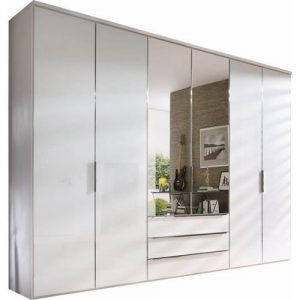 nolte® Möbel Drehtürenschrank – HORIZONT 10500 – Breite: 240
